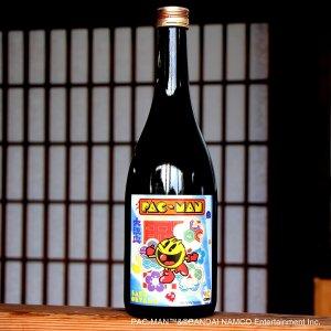大江山 PAC-MAN 本醸造原酒 720ml