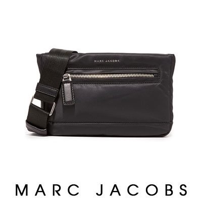 MARC JACOBS Mallorca Messenger Bag【Black】マークジェイコブス マヨルカ ...