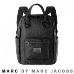 �ڥǥ��꡼���å�����͵�����Marc by Marc Jacobs Core Pretty Knapsack��Black��