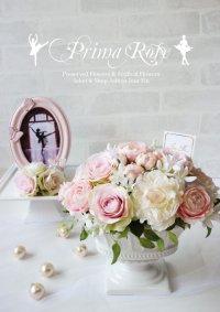 Prima Rose
