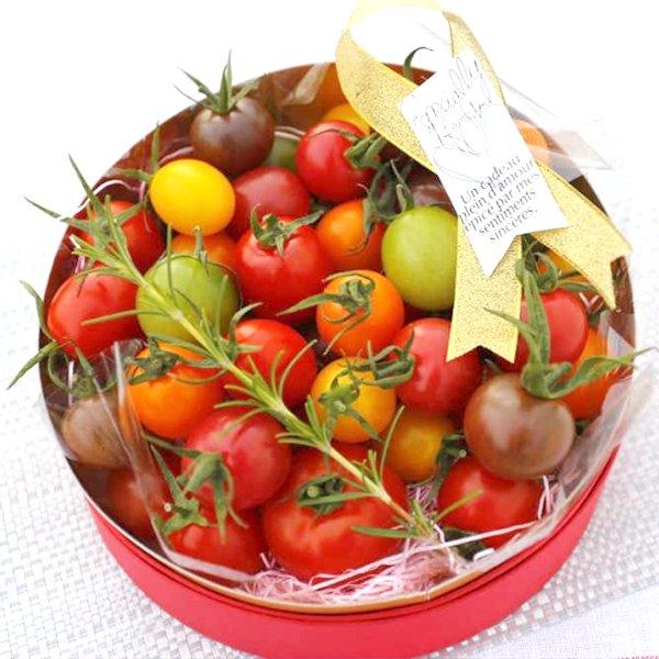 【送料無料】トマトの宝石箱