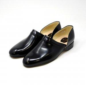 本革法衣靴(ドクターシューズ/道中靴) ハルタ スポック #860