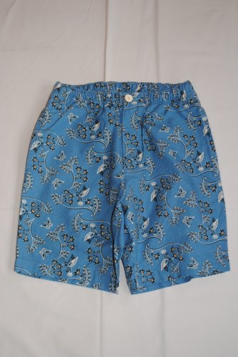 RADIALL HUMMING BIRD SHORTS