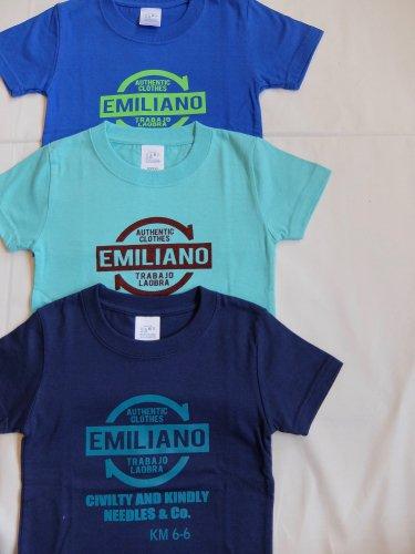 Emiliano KIMCO Kid's Tee