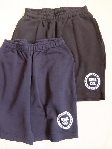Emiliano SWEAT SHORTS