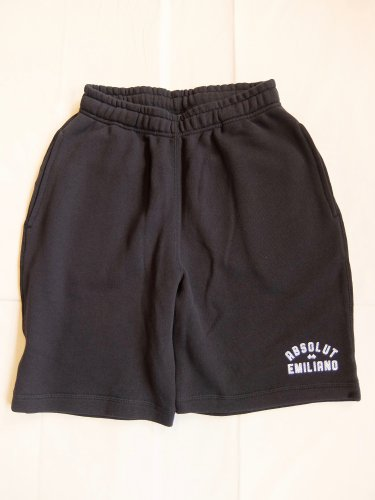 Emiliano SWEAT SHORTS 2