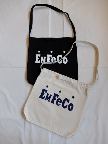 Emilano Canvas Sholder Bag