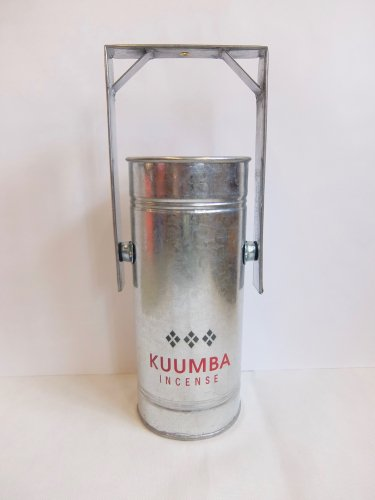 KUUMBA ORIGINAL INCENSE BURNER REGULAR