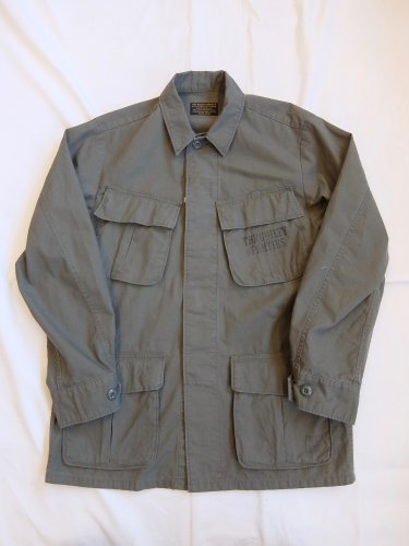 WACKO MARIA FATIGUE JACKET (TYPE-1)