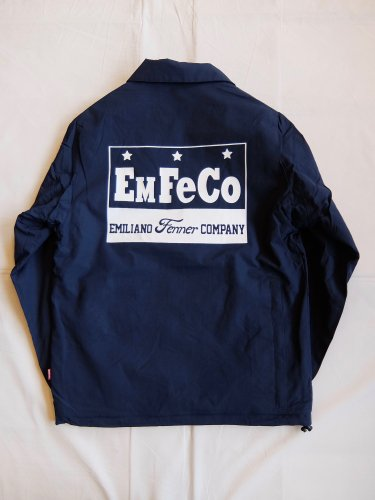 Emiliano EmFeCo CORCH JACKET
