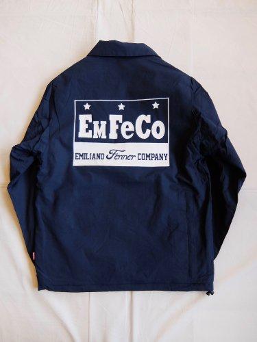 Emiliano EmFeCo CORCH JACKET
