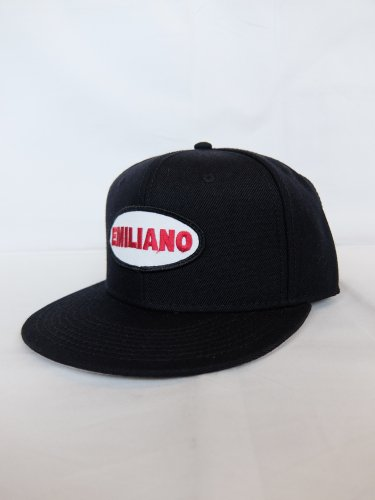 Emiliano SNAP BACK CAP