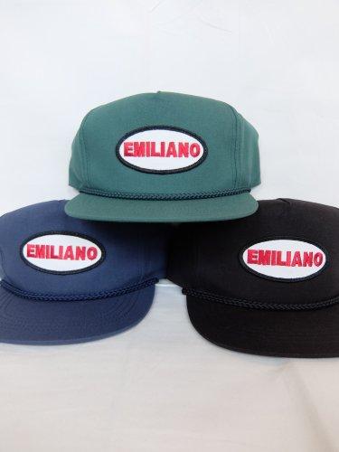 Emiliano WAPPEN CAP