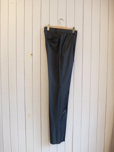 WACKO MARIA PLEATED TROUSERS