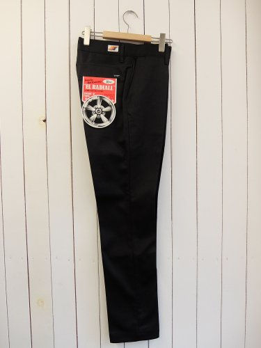 RADIALL CVS WORK PANTS - SLIM FIT
