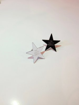 WACKO MARIA STAR PIN