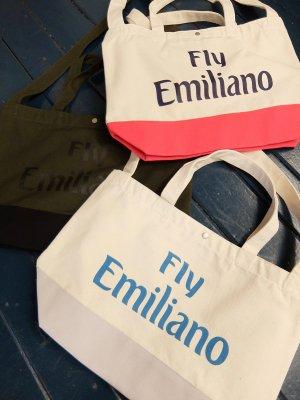 Emiliano Fly Emiliano 2WAY TOTE