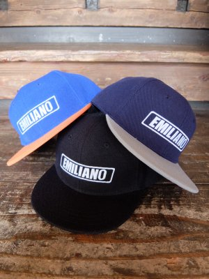 Emiliano KID'S BB CAP