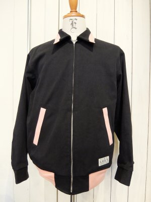 WACKO MARIA REVERSIBLE 50'S JACKET (TYPE-1)