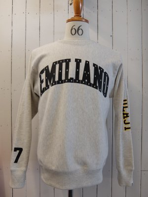 EMILIANO BLAST SWEAT