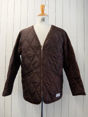 WACKO MARIA QUILTED JACKET (TYPE-1)