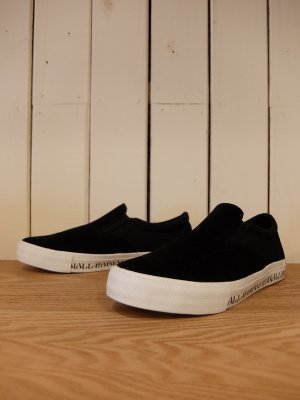 RADIALL BASS FOOT - SLIP ON SNEAKER
