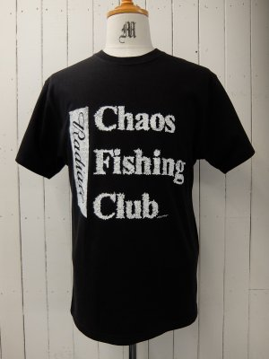 RADIALL×HIROTTON×Chaos Fishing Club×HAIL PRINTS×EMILIANO S/S T-SHIRT
