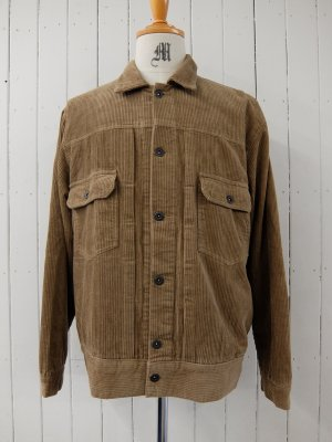 430 SECOND CORD JACKET