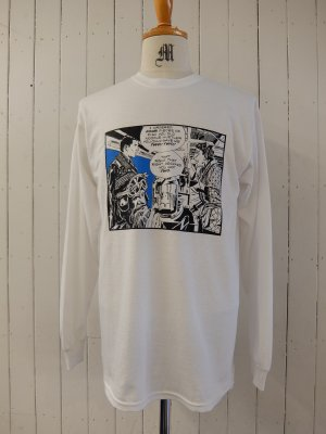 NEXUS 7 TWO!TWO! L/S TEE