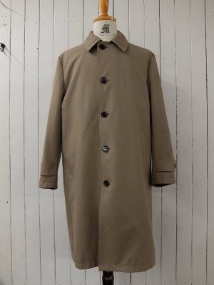 WACKO MARIA BAL COLLAR COAT (TYPE-2)