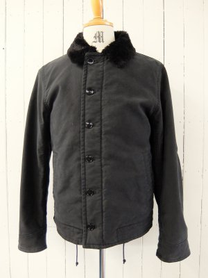 WACKO MARIA N-1 DECK JACKET (TYPE-1)