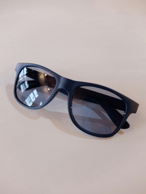 PORK CHOP SUNGLASSES Type-A/MATT BLUE