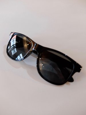 PORK CHOP SUNGLASSES Type-A/BLACK