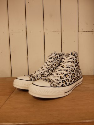 ALL STAR 100 ANIMALS LEOPARD HI