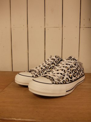 ALL STAR 100 ANIMALS LEOPARD OX