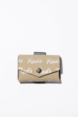 RADIALL RAD'S - TINY WALLET