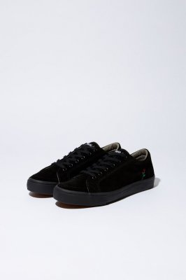 RADIALL CONQUISTA - LOW TOP SNEAKER