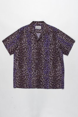 WACKO MARIA HAWAIIAN SHIRT S/S (TYPE-7)