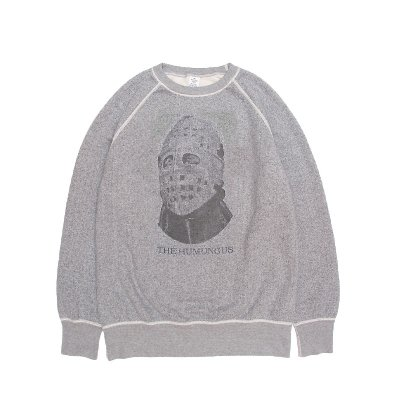 NEXUSVII THE HUMUNGUS CREW NECK SWEAT
