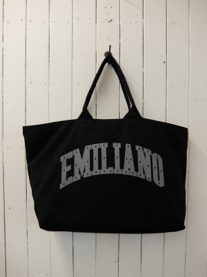 EMILIANO CAMPUS BIG TOTE BAG