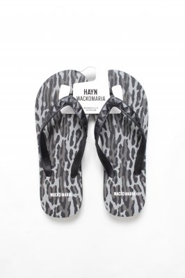 WACKO MARIA HAYN / BEACH SANDALS