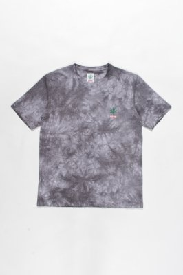 WACKO MARIA HIGHTIMES / TIE DYE CREW NECK T-SHIRT ( TYPE-1 )