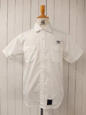M&M T/C WORK SHIRT