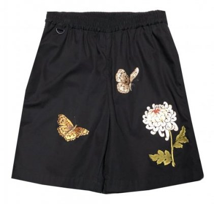 NEXUSVII MIL. SHORTS GALLE
