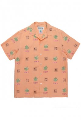 WACKO MARIA HIGHTIMES / HAWAIIAN SHIRT
