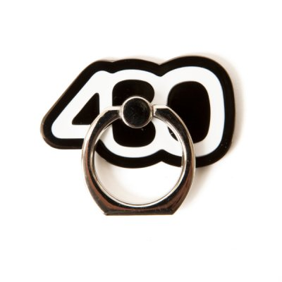 430 ICON BANKER RING