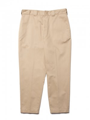 COOTIE T/C Tapered Trousers