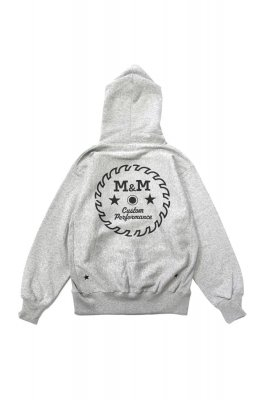 M&M HEAVY PARKA (20-MSW-002)
