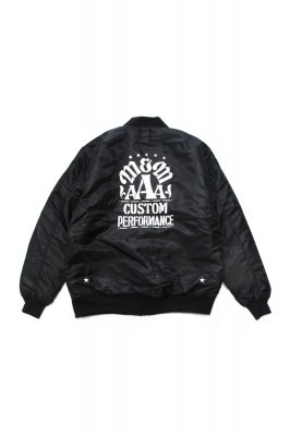 M&M MA-1 JACKET (20-MJ-008)