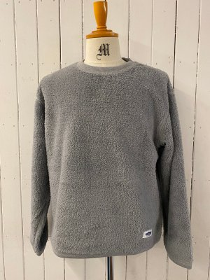 EMILIANO ORIGINAL FLEECE SWEAT